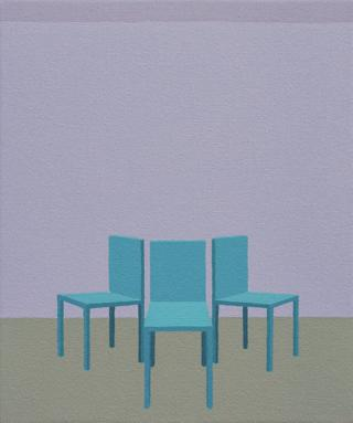 Zsofia Schweger - Musical Chairs