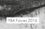 FBA Futures poster