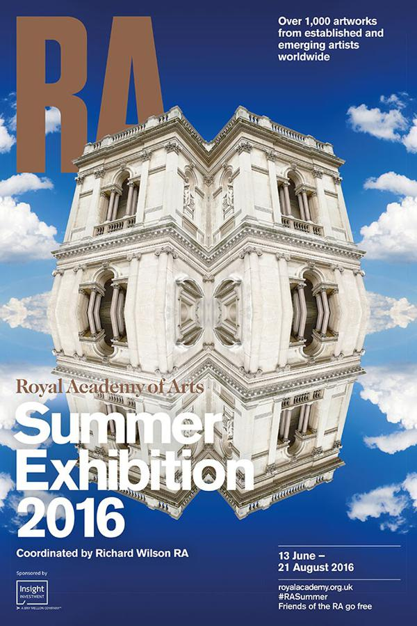 RA Summer Exhibition 2016