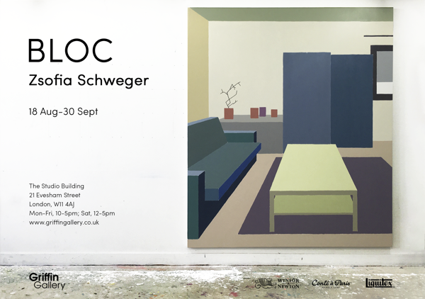 BLOC -  Solo Exhibition