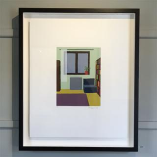 Zsofia Schweger - The Original Print Show